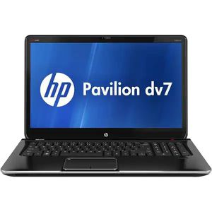 HP laptop (HP Pavilion DV7) with power cord for Sale in Queen Creek, AZ