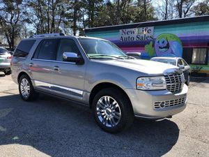 2008 Lincoln Navigator for Sale in Charleston, SC