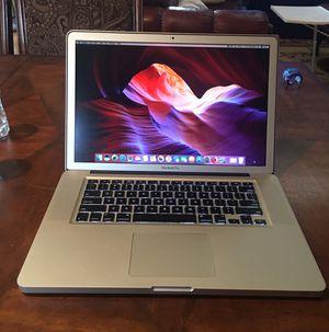 MacBook Pro for Sale in Saint Regis Park, KY