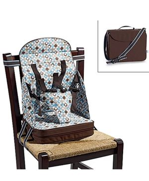 Travel chair booster seat for baby for Sale in Winder, GA