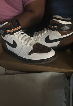 Air Jordan's 1 size 10 for Sale in Chicago, IL