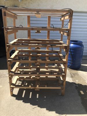 Rodent Rack for Sale in Whittier, CA