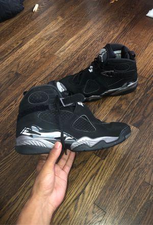 Jordan 8 Chromes for Sale in Long Beach, CA