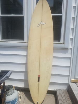 Rusty surfboard for Sale in Toms River, NJ
