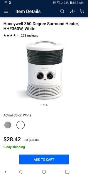 Heater for Sale in North Las Vegas, NV