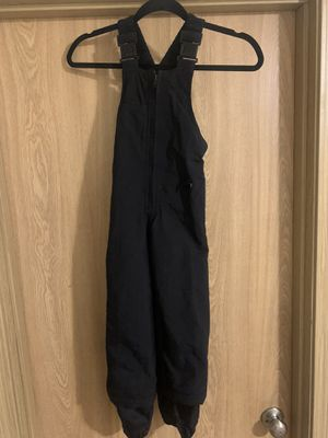 Children's size 5 snow bib overalls for Sale in Federal Way, WA