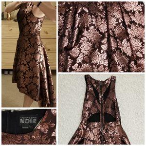 Sachin & Babi Rose Gold Dress for Sale in Santa Clara, CA