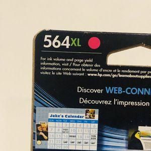HP Printer Ink Magenta 564 XL for Sale in Apopka, FL