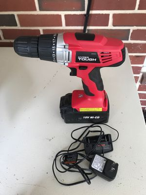 18 volt power drill NEW for Sale in Lewisburg, PA