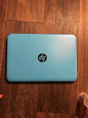 Hp laptop for Sale in Little Rock, SC