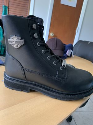 Harley Davidson riding or working mans boot for Sale in Orlando, FL