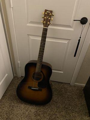 Yamaha guitar for Sale in Las Vegas, NV