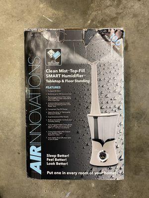 Air Innovations Clean Mist SMART Humidifier for Sale in Virginia Beach, VA