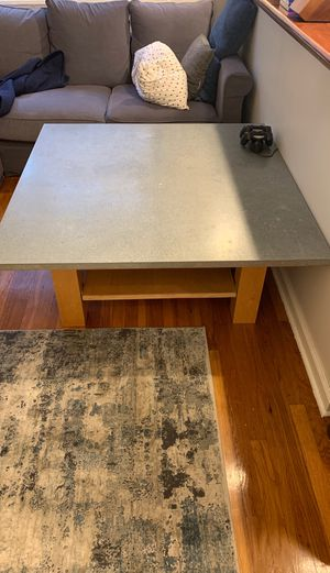 Coffee table (Custom) for Sale in Queens, NY