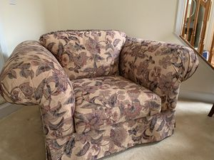 sofa sets (sofa, love seat and chair) for Sale in Fort Washington, MD
