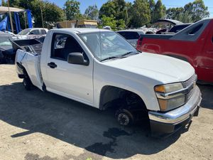 2006 Chevrolet Colorado for parts only (R&D) for Sale in Modesto, CA