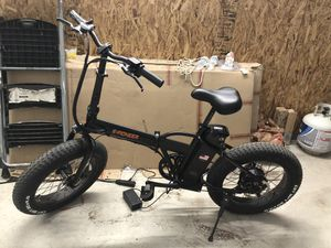 Electric bicycle for Sale in Los Angeles, CA