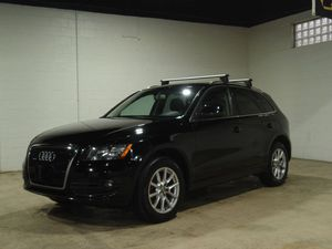 2009 AUDI Q5 for Sale in Parma, OH