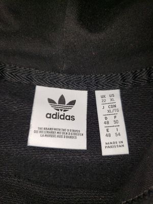 Womans XL Adidas Hoodie for Sale in Lawrence, MA