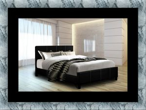 Twin platform bed with mattress for Sale in Annapolis, MD