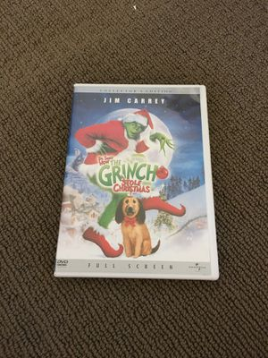 The grinch who stole Christmas for Sale in Scottsdale, AZ