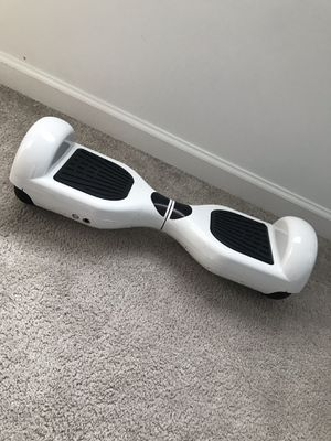 Hoverboard built in Bluetooth speaker for Sale in New Haven, MI