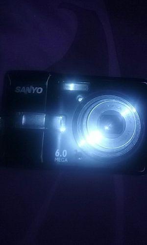 Sanyo digital camera for Sale in Alexandria, LA