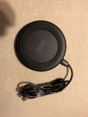 Wireless phone charger for Sale in Prattville, AL