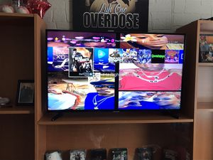 43' Samsung Smart Tv for Sale in St. Louis, MO