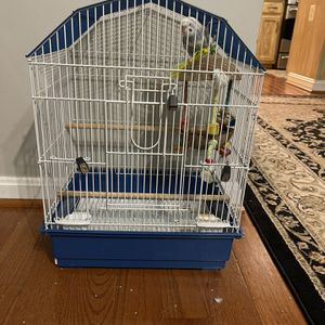 One bird what cage for Sale in Stafford, VA