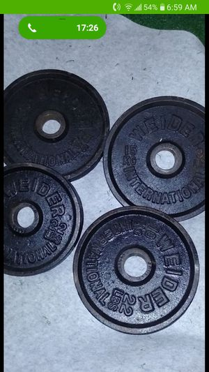 Weights for Sale in Pompano Beach, FL