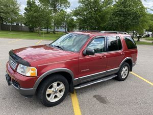 2004 Ford Explorer 4X4 for Sale in Cleveland Heights, OH