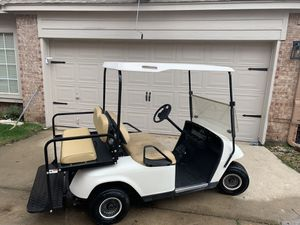 EZGO Golf Cart for Sale in Fort Worth, TX