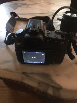 Sony dslr camera for Sale in Newark, NJ
