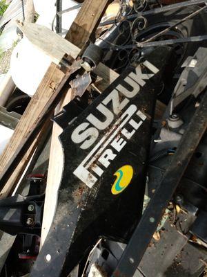Motorcycle body parts for Sale in San Antonio, TX