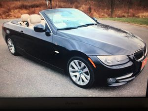 $500 DOWN PAYMENT 2012 BMW 3 SERIES 328ci Sport Hardtop Convertible for Sale in Waldorf, MD