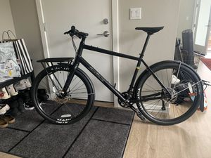 2019 Salsa Journeyman 650b - Size 59cm for Sale in Portland, OR