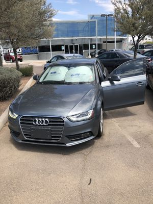 Audi a4 for Sale in Mesa, AZ