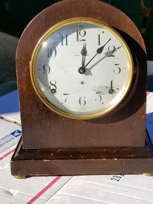 Seth thomas behive clock for Sale in Seattle, WA