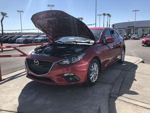 2016 Mazda 3 for Sale in Las Vegas, NV