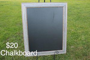 Chalkboard! for Sale in Los Angeles, CA