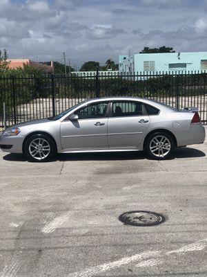 2013 Chevy Impala LTZ for Sale in Miami, FL