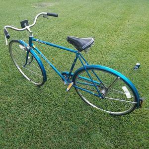Bicycle, Vintage 1975 Schwinn 3 speed 26 in. Suburban. for Sale in Baton Rouge, LA
