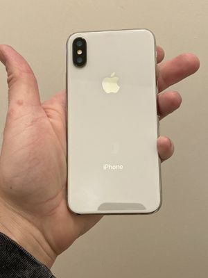 iPhone X 64gb like brand new! Verizon (unlocked) for Sale in Phoenix, AZ