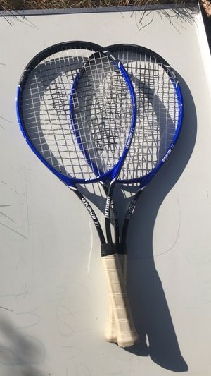 Prince tennis rackets for Sale in Livermore, CA