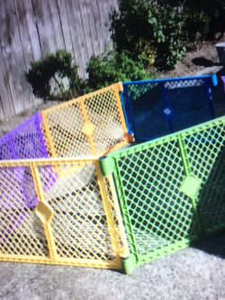 GATE YARD PLAY for Sale in Tacoma,  WA