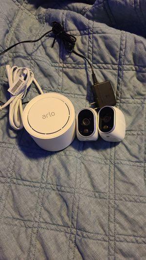 Arlo Cameras for Sale in Chandler, AZ