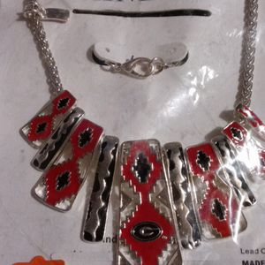 Georgia necklace for Sale in Chattanooga, TN