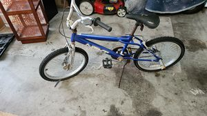 Boys bmx bike bicycle for Sale in Queen Creek, AZ
