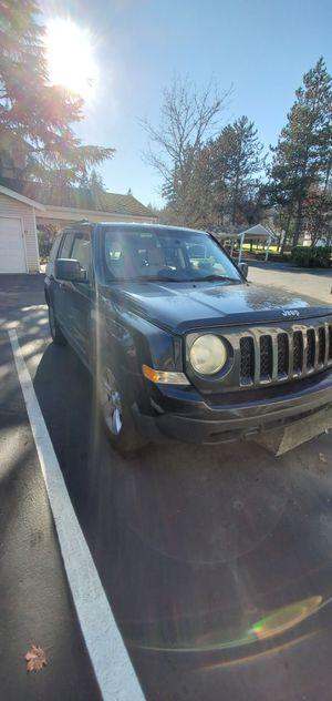 Jeep Patriot for Sale in Redmond, WA
